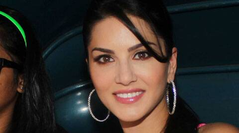 I just watched the film's climax last week, said Sunny Leone.