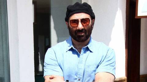 Sunny Deol: I will not enter politics I don't have any such ambition. (Photo: Varinder Chawla)