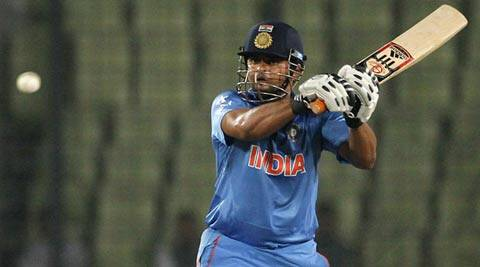 Suresh Raina is in good form in the ongoing edition of the ICC World Twenty20 (Reuters)