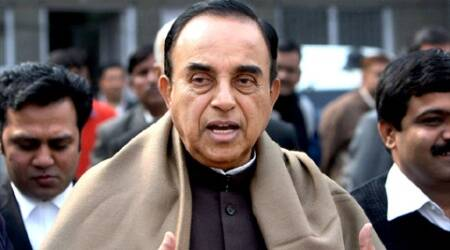 Subramanian Swamy, Supreme Court, hate speeches, Swamy hate speech, Subramanian Swamy court case, Subramanian Swamy non-bailable warrant, India news, latest news
