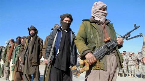 The Taliban are not Taliban for nothing: the Pakhtun have the most aggressive single identity as a group and will reject other identities most readily. (Reuters)