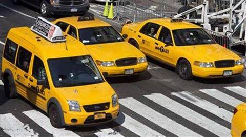 Indian-origin woman set to lead NY's taxi and limousine agency