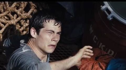 'Teen Wolf' actor Dylan O'Brien plays the protagonist Thomas, who wakes up trapped in a massive maze with a group of other boys and no recollection of his life before, reported Digital Spy.