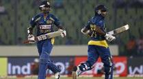Thirimanne ton, Malinga fifer take Sri Lanka to title