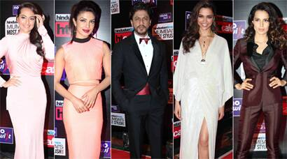 Bollywood at its stylish best – Sonakshi, Priyanka, Deepika, Kangana