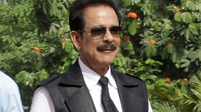 The rise and fall of Sahara chief Subrata Roy