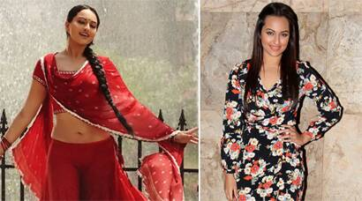 Style File: Sonakshi Sinha's on a fashion high