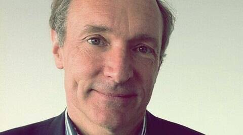 World Wide Web is 25: To make everyone see his work, this physicist spun theWeb