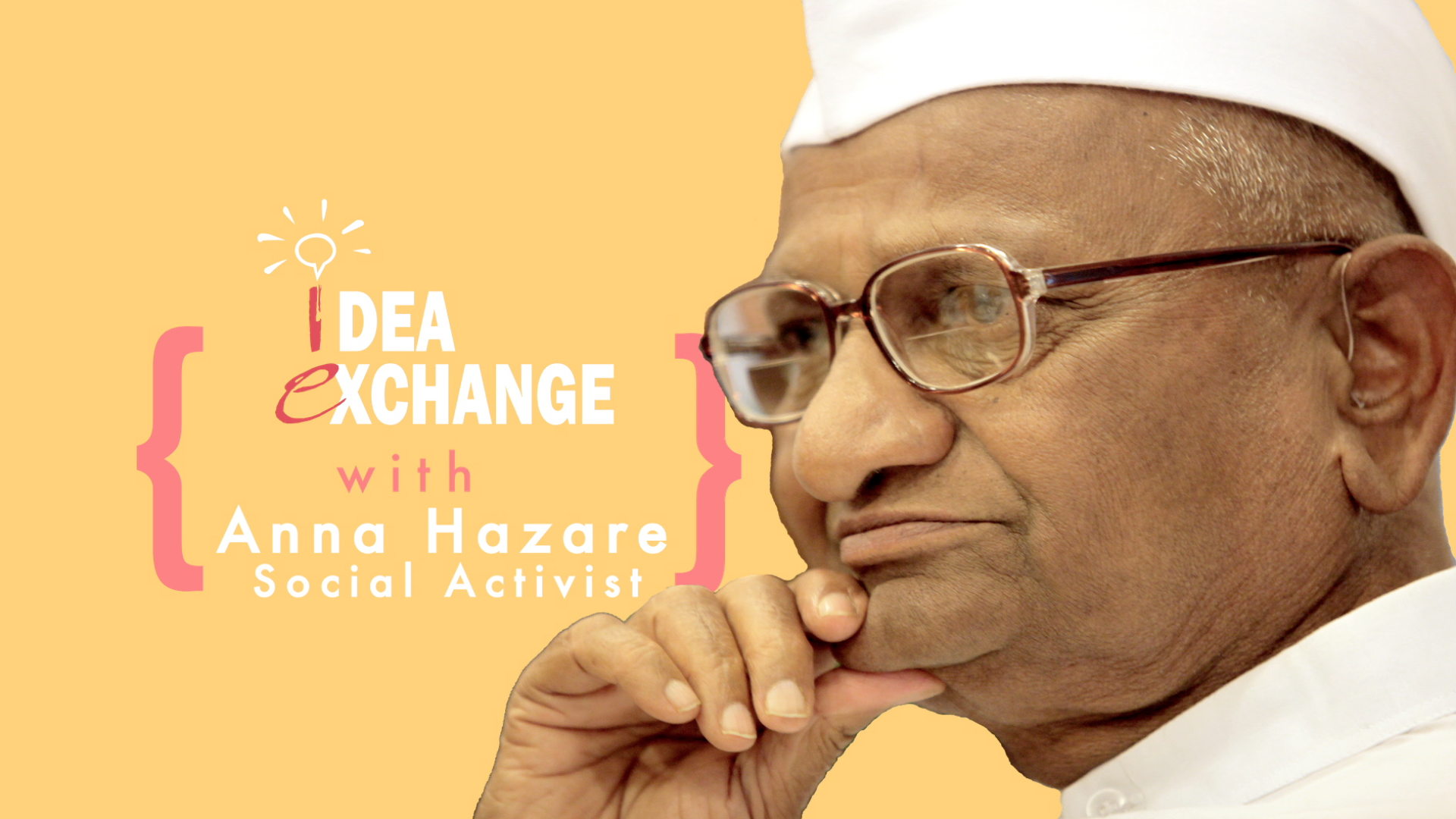 Arvind Kejriwal is in a party now, our paths are different: Anna Hazare