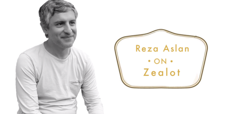 Jesus was a Jew, not a Christian': Reza Aslan on Zealot