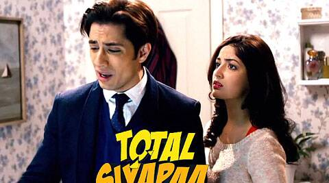 Total Siyappa music review