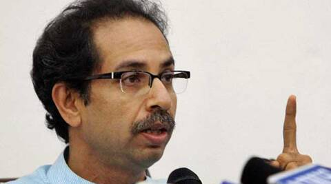 Balasaheb Thackeray used to say the same thing for a long time, said Uddhav.