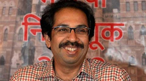 Uddhav said despite Pawar being the agriculture minister, Maharashtra was highest ranked in farmers' suicides and lowest in development.