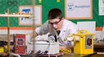 UK schoolboy youngest to build nuclear fusion reactor