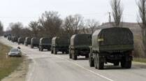 Foreign military mission barred from Crimea