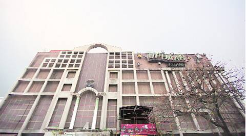 Fifty-nine people were killed and 100 injured in the Uphaar cinema fire, which took place in 1997.  (IE Archive)