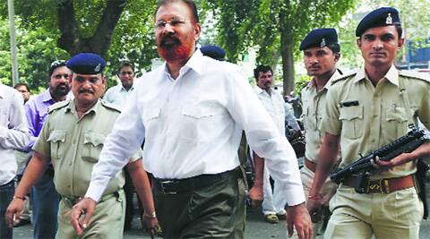 Vanzara had briefed the officer to execute the operation according to the draft complaint of the fake encounter.
