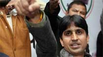 Kumar Vishwas calls 'differences' with AAP, generation of media