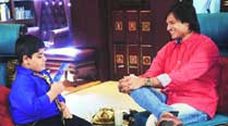 Sadhil Kapoor interviews Vivek Oberoi  in Captain Tiao