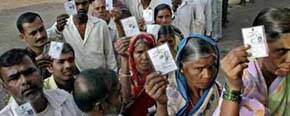 Bengal: Assistance booth at all polling stations to help voters