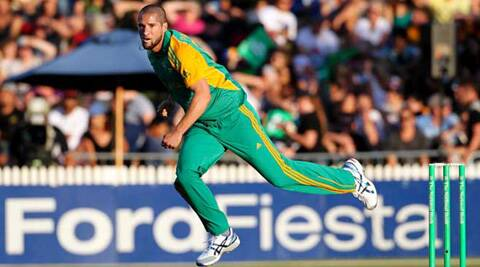 Allrounder Wayne Parnell will appear before a Mumbai court over a drug-related charge handed to him during the 2012 IPL. (Reuters)