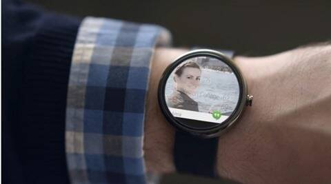 Android Wear is a whole new ecosystem