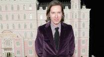 Wes Anderson wants to make a movie in outer space