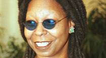 Whoopi Goldberg becomes a great-grandmother