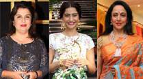 Women's Day special: Women surge ahead in Bollywood