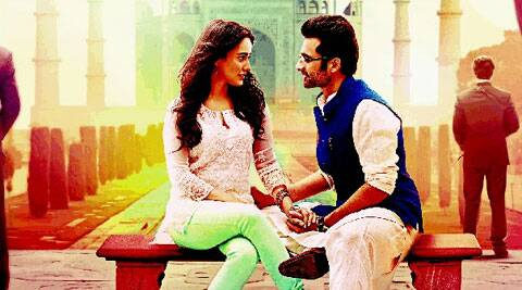 Some amount of work has gone into making 'Youngistaan' somewhat believable as a film about a young man who is propelled into the nation's highest political seat, not because he wants to but because he is not given an option.