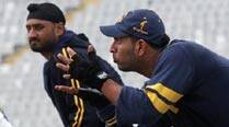 Harbhajan and Yuvraj looking to reinvent themselves