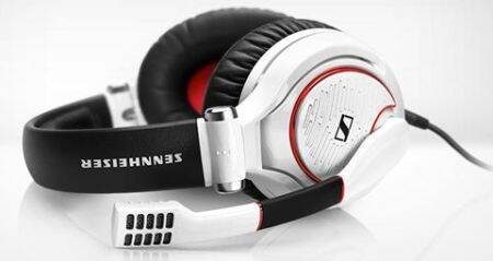 Sennheiser G4ME ZERO review: This headset is music for a gamer's ears