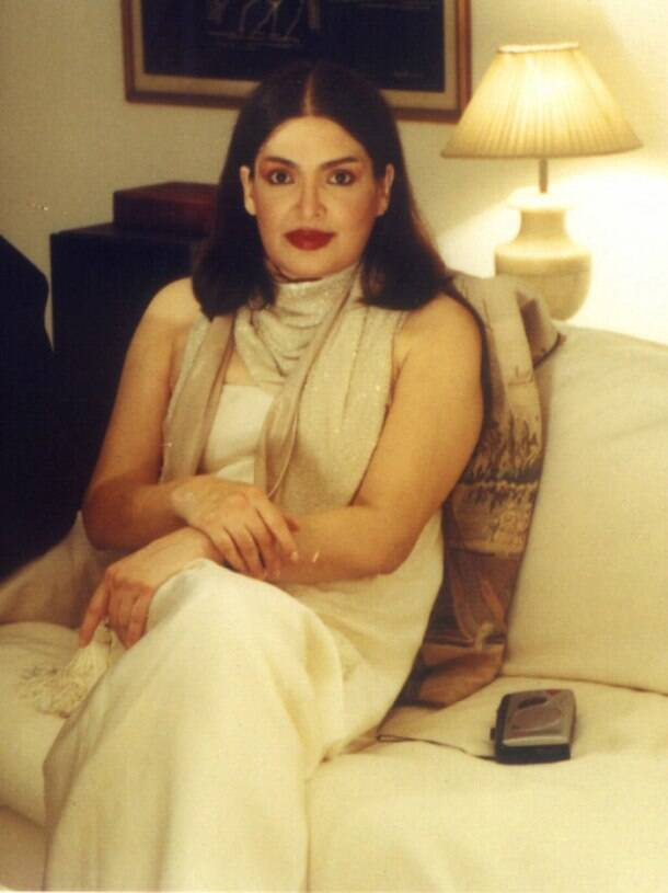 Happy Birthday Parveen Babi