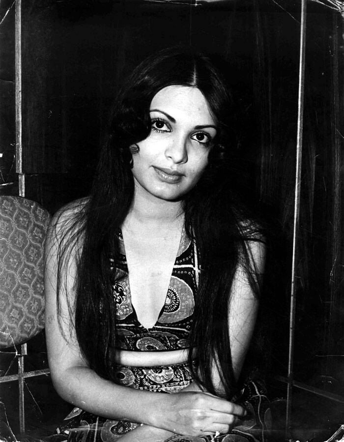 parveen babi songs