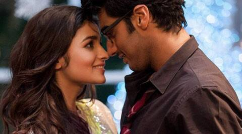 '2 States' is the third biggest opening of 2014.