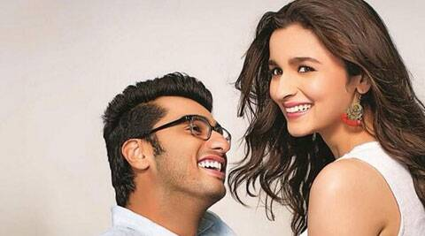 '2 States' review.