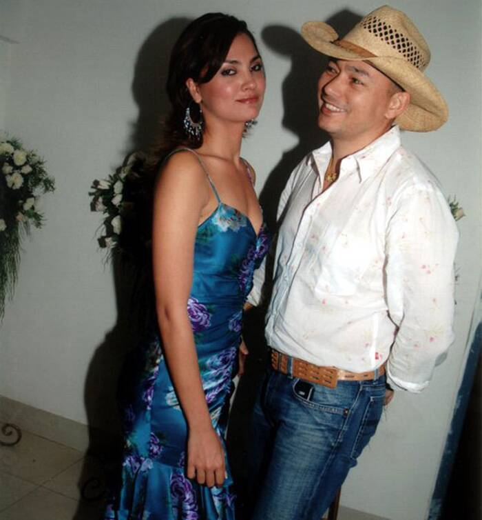 When it comes to her love life, Lara Dutta has had her share of relationships before settling down. She was in a nine-year relationship with model and actor Kelly Dorji. However, after her career took off, the duo split. Though the real reason is not too clear, some claim that Lara's attraction for Kelly's friend Dino Morea is said to have been the reason.