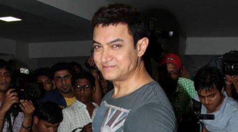Aamir Khan says no one calls him a hero in the industry.