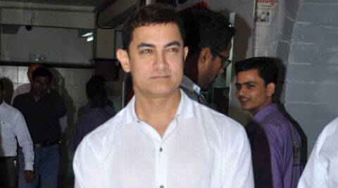 Aamir Khan on Tiger Shroff: I see a bright future for him.
