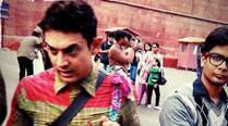 Aamir Khan's 'PK' to release on December 19