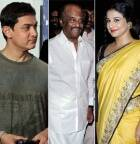 Vidya Balan, Aamir Khan, Rajinikanth, among early voters