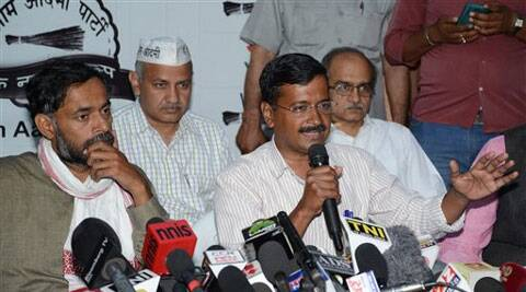 AAP is involved in a legal tussle over the Lt Governor's decision to place the Delhi Legislative Assembly in suspended animation and has also approached the Supreme Court over the decision. -PTI (Pic for representational purpose only)