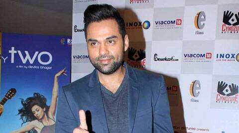 Abhay Deol is known for his out-of-the-box films.