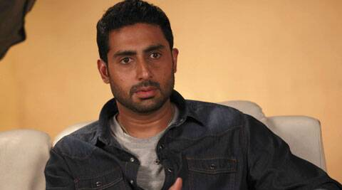 I'm very happy to own the Jaipur Kabaddi PKL team, says Abhishek Bachchan.