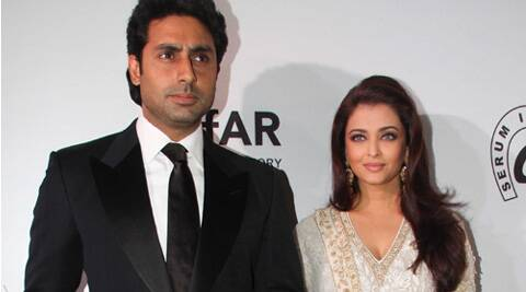 Aishwarya Rai and Abhishek Bachchan took to Twitter to thank their fans for the anniversary wishes.