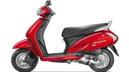 Honda Activa becomes no 1 selling two-wheeler in India