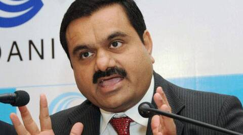 Gautam Adani, Chairman, Adani Group. (PTI)