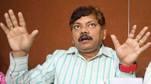 CAB president Aditya Verma (IE Photo)