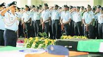 IAF to set up high-risk crew's DNA database
