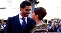 Abhishek Bachchan not with Aishwarya Rai Bachchan on their wedding anniversary
